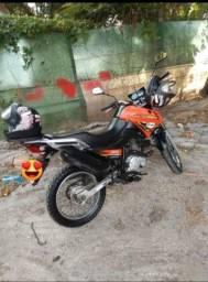 Crosser yamaha 150 2015