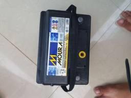 Bateria 60 ampere moura