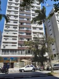 Apartamento com 3 dormitórios à venda, 169 m² por R$ 679.000,00 - Boqueirão - Santos/SP