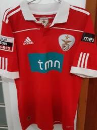 Camisa Benfica edição limitada 2010