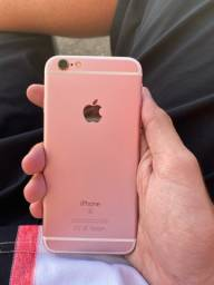 iPhone 6s 32gb seminovo Preço bom