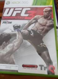 UFC Xbox 360