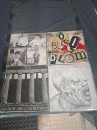 Discos de vinil LP Titãs