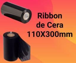 2 Ribbon Cera 110x300mm LB 1000 zebra