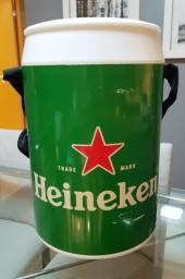 Cooler Térmico Heineken 20 Litros
