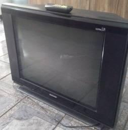 TV Semp Toshiba 29 polegadas ultra slim