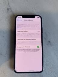 Apple iPhone XS 64 Gb Preto - Sem Detalhes - Zero