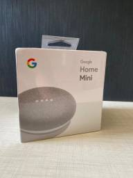 Google homi mini