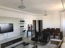Apartamento para venda possui 130 metros quadrados com 4 quartos na Boa Vista - Recife - P