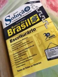 Apostila (Banco do Brasil Escriturário)