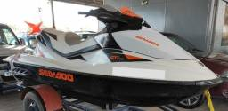 Jet Ski Sea Doo GTI 130 2010