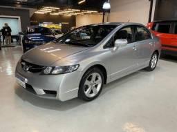 Honda Civic 1.8 LXS 16V 2009