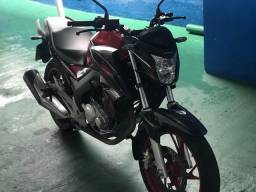 Honda CB twister  250cc   Ano 2020  (ent.apartir 2mil)