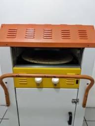 Maquina para pizza compacta
