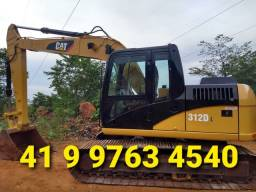 Caterpillar 312 dl 2013