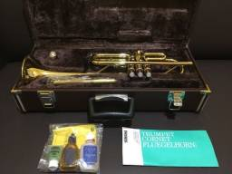 Trompete Yamaha YTR-2420 (Japonês)