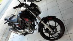 03-Honda Titan 160 2020.