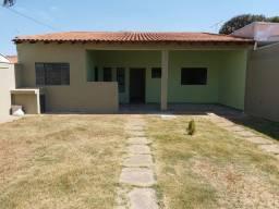 Linda Casa 1 dormitório - jd. vetorazzo