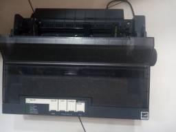 Imprensora matricial Epson LX 300+ll