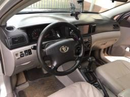 Corolla Xei automático 2007