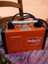Inversora Intech machine 220V