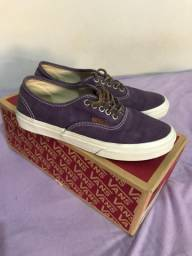 Tênis Vans Authentic Slim