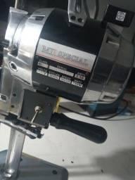 Máquina de corte tecido