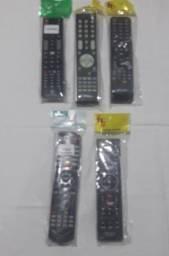 Controles de TV Semp Toshiba - vários modelos