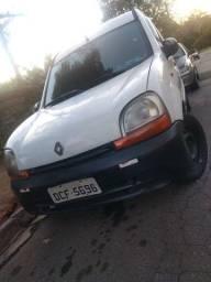 Renault Kangoo Cargo 2001