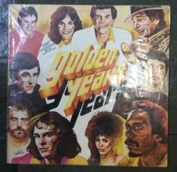 LP Golden years (coletânea internacional)