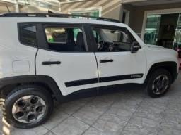 Jeep Renegade Sport Ano 2016 Impecável