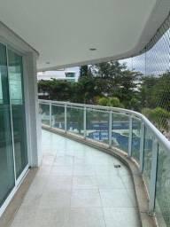 Apartamento para Venda em Rio de Janeiro, Barra da Tijuca, 2 dormitórios, 2 suítes, 3 banh