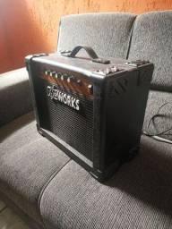 Cubo amplificador para Guitarra/Baixo AC Works