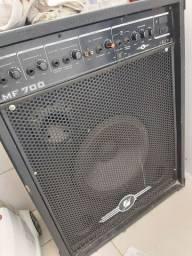 Caixa Amplificada MF700