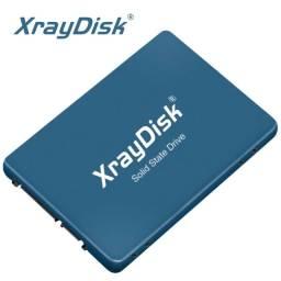 SSD XrayDisk 240GB Novo (envio para todo o Brasil)