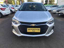 Título do anúncio: Chevrolet - Onix Premier 1.0 turbo 2020/2020