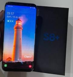 celular sansumg S8 plus 64gb