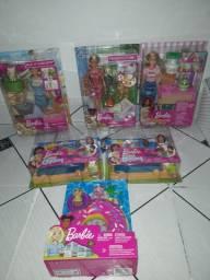 Barbie diversos modelos