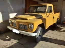 Ford/ F-75 1976 Gasolina, toda restaurada! Carro para colecionador! zap-31- *