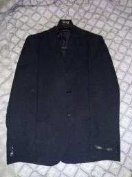 Blazer e calça tng black edition