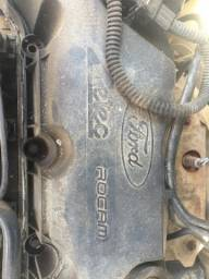 Motor Zetec Rocan 8v 1.0