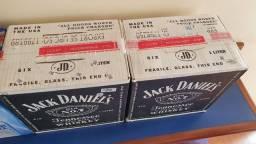 Jack Daniels - de 1 litro - comprado Free Shopping Guarulhos