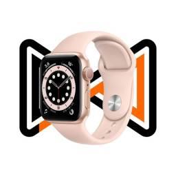 Apple Watch Series 6 GPS 40mm Dourado