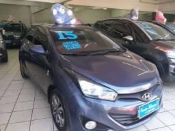 Hyundai Hb 20 Comfort plus 2015 serie copa do mundo 1.6 flex completo