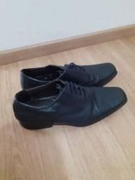 Sapato masculino número 41