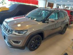Jeep Compass Limited Flex 2021 0km Oportunidade!