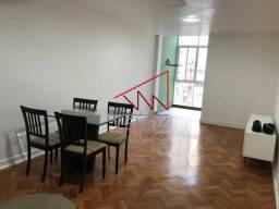 Apartamento à venda com 3 dormitórios em Flamengo, Rio de janeiro cod:LAAP31372