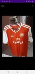 Camisa Arsenal oficial