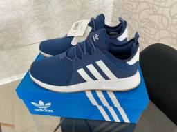 Tênis Adidas Xplr - tamanho 40
