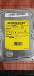 Vendo 2 HDS 320 GB cada SANSUNG E SEAGATE